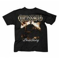 CYPRESS HILL T-Shirt Black Sunday Album Cover New Authentic S-2XL