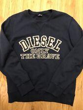 Boys Diesel Sweat Top Size 16