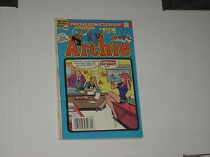 ARCHIE SERIES No.321...ARCHIE COMICS GROUP...nice SEE PICS