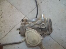 2008 YAMAHA BIG BEAR 400 4WD IRS CARBURETOR (READ BELOW)