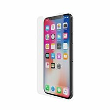 Belkin &eacutecran Protecteur Ultra Glass pour iPhone x F8w862zz