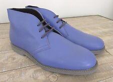 Comme Des Garcons SHIRT x Generic Man Purple Desert Boot Mid Shoe - 11