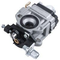 5X(Nouveau Carburateur Divers Carb Taille Haie Debroussailleuse Tronconneus Q1K7