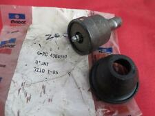 Lower Ball Joint Fits 1984 84 Dodge Charger Omni NOS MOPAR 4364783