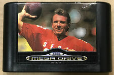 Joe Montana Football II: Sports Talk Football Cartridge Only (Sega Mega Drive, 1
