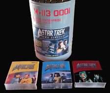 Dvd STAR TREK Serie Clásico - E. L. n.0211 Metal Caja 22 Discos . nuevo