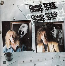 CHEAP TRICK : BUSTED / CD - TOP-ZUSTAND