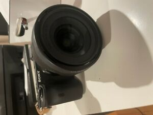 Sigma 16 mm f/1.4 Lens