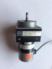 Neckar-Motoren Servo Motor M589  i=100 4Nm-Max eta=0.60 G525 12V=/3500mA  21W