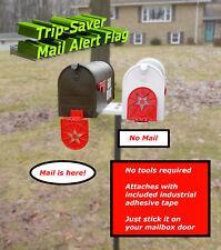 Mailbox Alert Flag