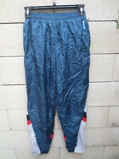 Pantalon DECATHLON VINTAGE années 90 parachute nylon pant oldschool 180 L