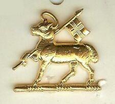 Cap Badge- Queens (West Surrey) Regiment 2ww Beret Badge