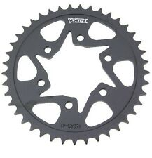 SUZUKI 2002-2010 DL1000 V-STROM VORTEX 525 REAR STEEL SPROCKET 43 44 45 TOOTH