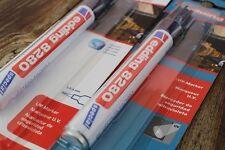 Geocaching UV Marker Edding 8280 Schwarzlicht Security permanent Stift UV-Licht