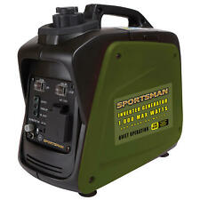 Sportsman 800 / 1,000 Watt Inverter Generator - CARB-Approved