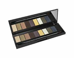 L'Oreal Color Riche La Palette Smoky - Symphony Of 10 Smoky Eyeshadows