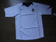Portugal 100% Original Soccer Football Jersey Shirt 2004/05 Away M Still BNWT