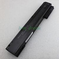8Cell 5200mah Battery For HP ZBook 15 17 G1 G2 AR08 AR08XL 707614-121 HSTNN-IB4I