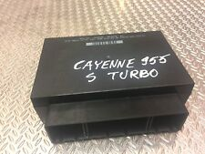 PORSCHE COMFORT SYSTEM CONTROL UNIT CAYENNE 955 TURBO GENUINE USED 7L0959933C