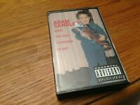 Adam Sandler - What the Hell Happened to Me? - Music Cassette Tape