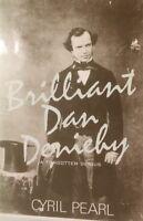 BRILLIANT DAN DENIEHY A Forgotten Genius