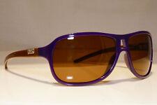 DOLCE &GABBANA Mens Womens Designer Sunglasses Brown Pilot D&G 8006 518/73 21674
