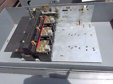 * GE Heavy Duty Safety Switch 100A, 600V ... DS-747