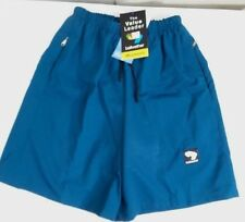 Bellwether  Cycling Womens Baggy Short Size Large  Padded Zip Pockets USA