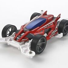 Tamiya - JR Racing Mini DCR-01 Kit
