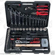 KS Tools 911.0623 1//4 pulgadas llave vaso y bit-frase ratschenkasten 23 piezas