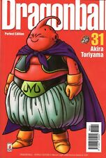 fumetto Manga DRAGON BALL PERFECT EDITION numero 31