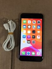 Apple iPhone 6s Plus - 16GB - Space Gray (Unlocked) A1687 (CDMA + GSM) #0826