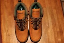Converse All Star Supreme Leather Composite Toe Hiking Boots NIB SZ:11.5D (Med)