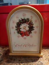 Howard miller carols of christmas clock