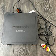 Panasonic FZ-1 R.E.A.L. 3DO Black UK PAL + Not For Resale Interactive Sampler 1