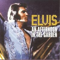 Elvis Presley - An Afternoon In The Garden [CD]