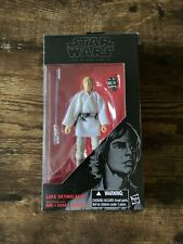 Star Wars Black Series 6 Inch #21 Luke Skywalker