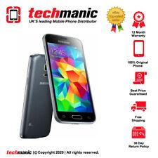 Samsung Galaxy S5 Mini SM-G800F - 16GB - Black (Unlocked) Smartphone