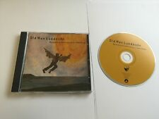 My Hands Are On Fire and Other Love Songs Old Man Luedecke Audio CD