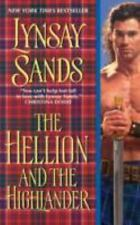 The Hellion and the Highlander (Paperback or Softback)