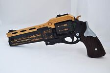 Last Word gun prop from Destiny Full size replica with moving parts, assembled