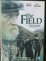 The Field DVD 1990 Irish Farmer Movie Drama Classic with Richard Harris