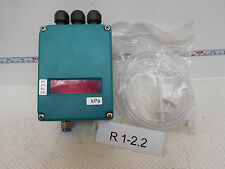 Fischer DE5599400L3E; Messbereich -2 - +6 kPa unbenutzt
