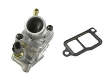 Volvo (05-09 t5) OEM Thermostat 90 Deg. C + Housing + Sensor