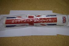 NEW I SEE CLEAR PUTTER GOLF GRIP WITH UNITED KINGDOM DECAL
