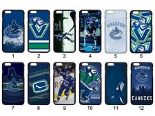 NHL Vancouver Canucks For iPhone iPod Samsung LG Motorola SONY HTC HUAWEI Case