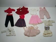 Vintage Vouge Ginny Doll Clothes Set Of 11 Pieces