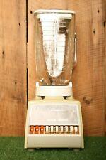 Vintage OSTERIZER Pulse Matic 10 Blender