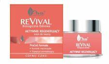 AVA ReVival krem aktywnie regenerujący/ Actively regenerating face cream