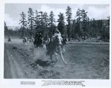 ROY ROGERS KING OF THE COWBOYS & TRIGGER NORTH OF THE GREAT DIVIDE  ORIG X5000